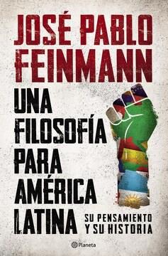 portada Una Filosofia Para America Latina