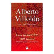 Los Acuerdos Del Alma - Alberto Villoldo - Sirio