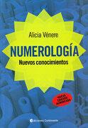 Numerologia  Nuevos Conocimientos - Alicia Venere - Continente