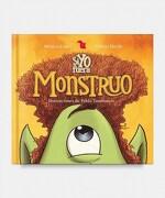 Si yo Fuera Monstruo td - Davila Valeria,Lopez Monica - A Z Editora