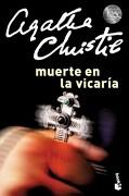 Muerte en la Vicaria (Biblioteca Agatha Christie) (Booket) (Rustica) - Christie, Agatha - Booket
