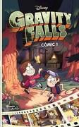 Gravity Falls. Comic 1 - Disney - Planeta