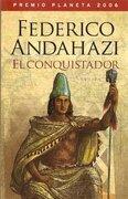 Conquistador el (Booket) - Federico Andahazi - Galerna