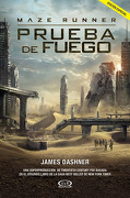 Maze Runner - James Dashner - Lectorum Pubns