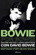 Bowie por Bowie - SEAN EGAN - PLANETA