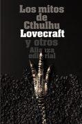 Los Mitos de Cthulhu - H. P. Lovecraft - Alianza