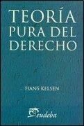 Teoria Pura del Derecho - Hans Kelsen - Eudeba