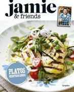 Platos Mediterraneos de Jamie Oliver - Oliver - Grijalbo