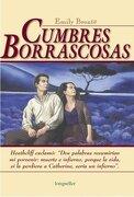 Cumbres Borrascosas - Emily Bronte - Longseller