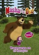 Masha & el Oso: Travesuras en el Bosque - Varios - Altea