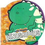 Dinosaurios (libro en Español.) - Na - Gato De Hojalata