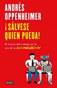 Salvese Quien Pueda! - Oppenheimer - Debate