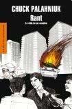 Rant. La Vida de un Asesino - Chuck Palahniuk - Mondadori
