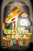 El Castillo de Roca Tacaña - Stilton Geronimo - Destino