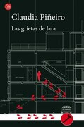 Grietas de Jara las Punto Lectura - Piñeiro Claudia - Punto De Lectura