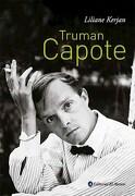 Truman Capote - LILIANE KERJAN - Editorial El Ateneo