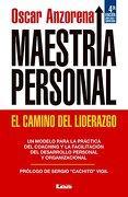 Maestria Personal - Oscar Anzorena - Ediciones Lea