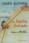 Familia Ilustrada - Laura Gutman - Nuevo Extremo