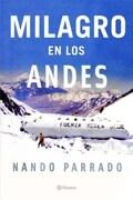 Milagro en los Andes - Parrado Nando - Booket