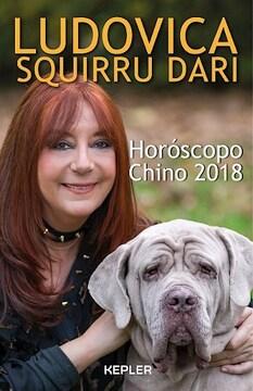 portada Horoscopo Chino 2018 año Perro Tierr
