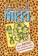Diario de Nikki, 9: Una Reina del Drama con Muchos Humos - Rachel Renee Russell - Rba Molino