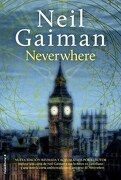 Neverwhere - Neil Gaiman - Roca Editorial