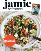 Ensaladas de Jaime Oliver - Jamie Oliver - Grijalbo