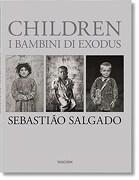 Children- Sebastian Salgado-Esp. (libro en multilingual) - Sebastião Salgado; Lélia Wanick Salgado - Taschen