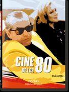 Cine de los 80 - Jurgen Muller - Taschen