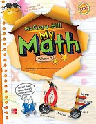 Mcgraw-Hill my Math, Grade 3, Student Edition, Volume 2 (libro en Inglés) - Mcgraw Hill Education - Glencoe Secondary