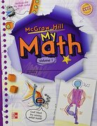 Mcgraw-Hill my Math, Grade 5, Student Edition, Volume 1 (Elementary Math Connects) (libro en Inglés) - Mcgraw-Hill Education - Glencoe Secondary