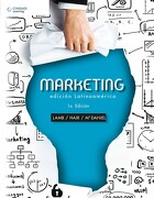 Marketing (Version de Latinoamerica) - Lamb - Cengage Learning