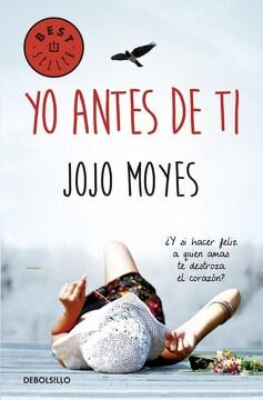 portada YO ANTES DE TI