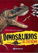 Del Jurasico al Cretasico Dinosaurios al Extremo - Sin Autor, - El Gato De Hojalata