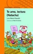 Te amo Lectura 10Años Naran - Pescetti, Luis Maria - Alfaguara / Santillana