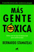 Mas Gente Toxica - Bernardo Stamateas - Vergara