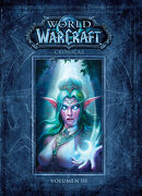 World of Warcraft: Crónicas 3 - Varios Autores - Panini