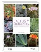 Cactus y Suculentas - Varios - Catapulta Editores