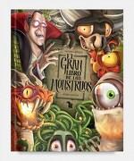 El Gran Libro de los Monstruos - Davila Valeria - A Z Editora