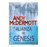 La Alianza del Génesis (Best Seller) - Andy Mcdermott - La Factoría De Ideas