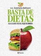 Basta de Dietas - Beltrami Estefania - Planeta