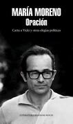 Oracion - Maria Moreno - Literatura Random House