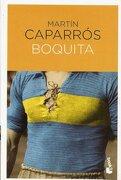 Boquita                       Booket - Caparros Martin - Booket