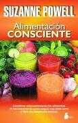 Alimentacion Consciente - Suzanne Powell - Sirio