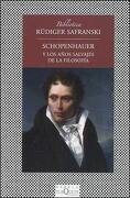 Schopenhauer y los Anos Salvajes de la Filosofia - Safranski Rudiger - Tusquets