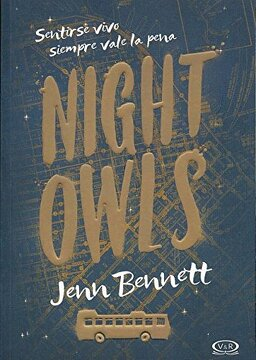 portada Night Owls
