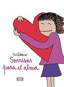 Sonrisas Para el Alma - Flori Vidonna - Vergara Y Riba Editoras