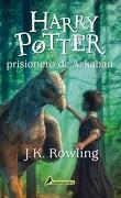 3. Harry Potter y el Prisionero de Azkaban - Rowling J. K. - Salamandra