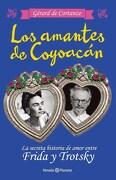Los Amantes de Coyoacan - Cortanze Gerard De - Planeta