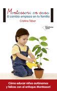 Montessori en Casa - Tebar Cristina - Plataforma Editorial